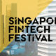 Hexalina at Singapore Fintech Festival